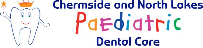 Chermside and North Lakes Paediatric Dental Care Logo